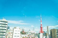 東京で開業